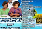 Dj Pink - Best Of Luo Gospel Mixtape From Kenya