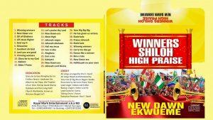 Winners Chapel Praise & Worship Gospel Mixtape