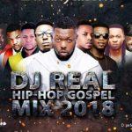 Dj Real - Hip Hop Gospel Mix