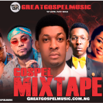 Great Gospel Music - 2019 Gospel Mixtape