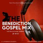 Happy New Year - 2020 The Benediction Gospel Mix