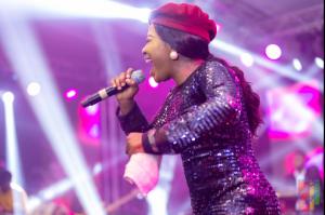 Mercy Chinwo And Bredjo Praise And Worship DJ Mixtape