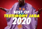 Best Of Naija Gospel Artist DJ Mixtape (Latest Naija Gospel Mix)