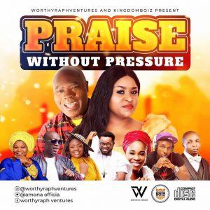 New Gospel DJ Mix 2020 (Praise Without Pressure Mix)