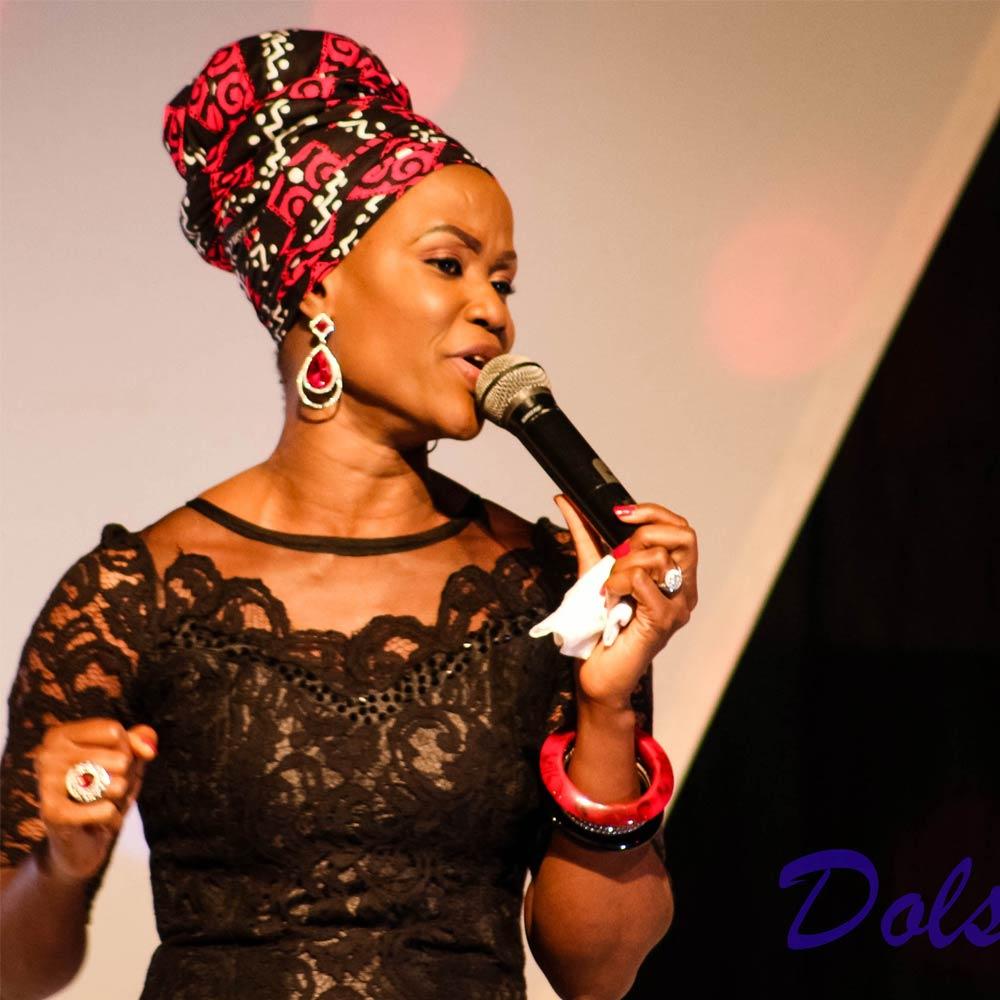 Shola Allyson Mega Mixtape (Latest Yoruba Gospel Mixtape)