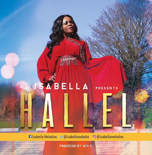 Isabella - Hallel(Mp3 Download + Lyrics)
